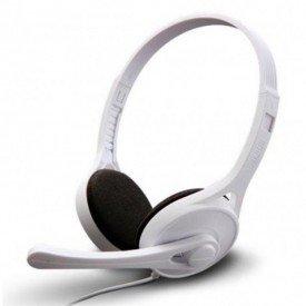 frontal fone de ouvido headset edifier k550 branco