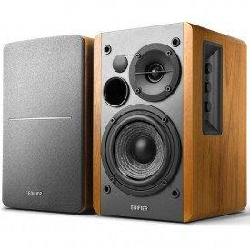 caixa de som edifier 2 0 r1280db