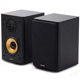 caixa de som edifier 2.0 r1000t4 preta