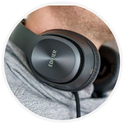 Custo-Benefício Headphone Edifier W820BT