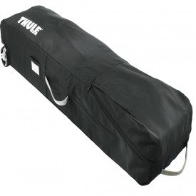 bolsa thule para transporte do mala bike roundtrip pro xt 100510