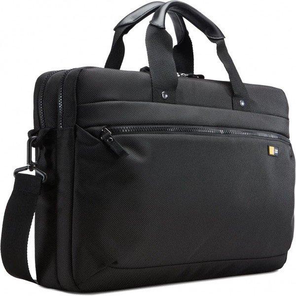 maleta para laptop case logic bryb115 attache