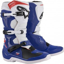 bota tech 3 alpinestars 723