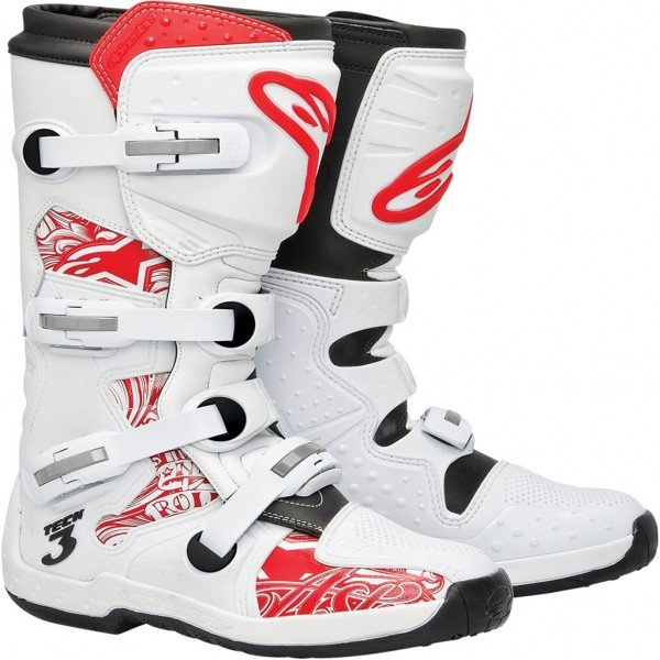 bota tech 3 alpinestars 230