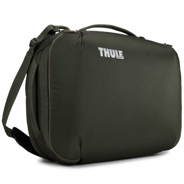 thule subterra convertible carry on 42