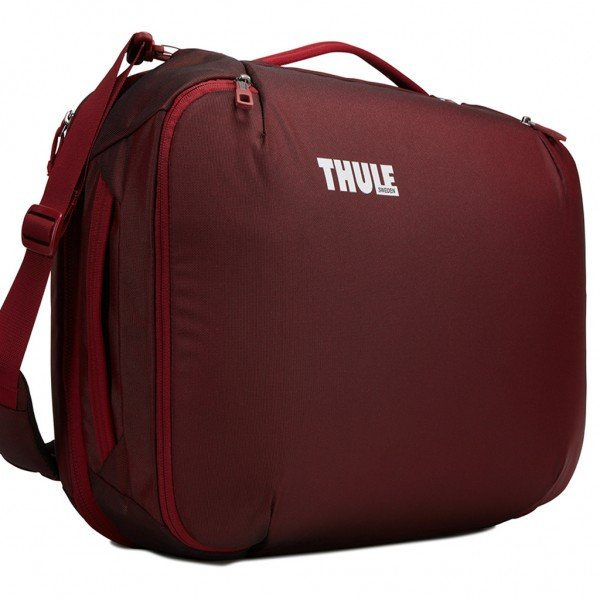 thule subterra convertible carry on 46