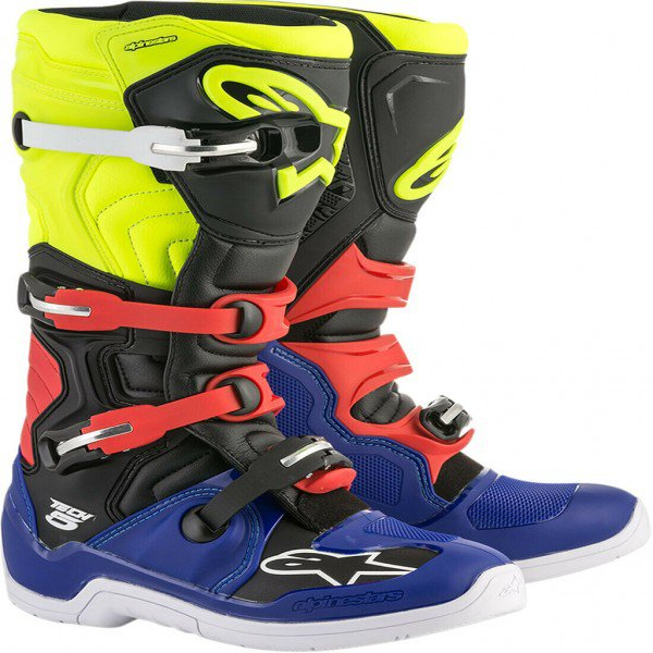bota tech 5 alpinestars 7153
