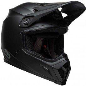capacete mx 9 mips bell b15505