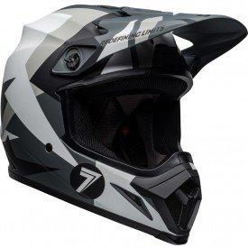 capacete mx 9 mips bell helmets b18505