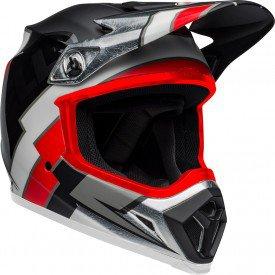 capacete mx 9 mips bell helmets b19642