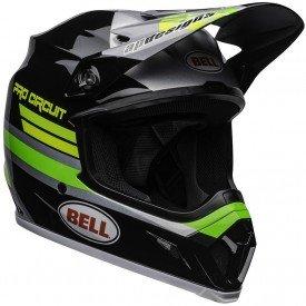capacete mx 9 mips bell helmets b19644