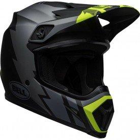 capacete mx 9 mips bell helmets b19645