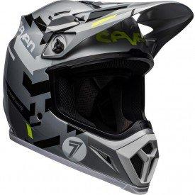capacete mx 9 mips bell helmets b19648