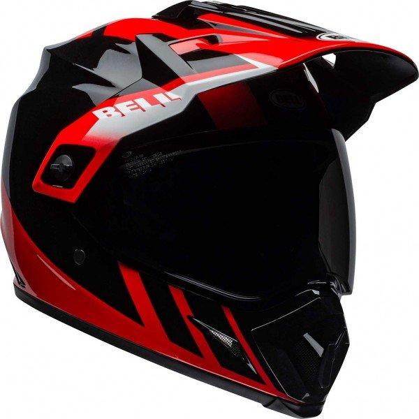 capacete bell mx 9 adventure mips 12