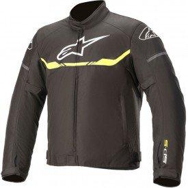 jaqueta para motocross alpinestars t sps wp 155