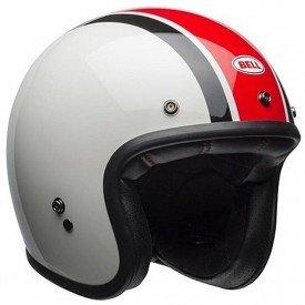 capacete para moto bell helmets custom 500 b18308