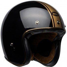 capacete para moto bell helmets custom 500 b18547