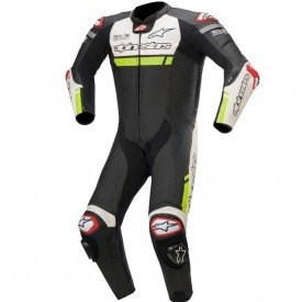 macacao para moto alpinestars missile ignition 1 pc 125
