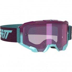 oculos para motocross leatt velocity 4 5 06