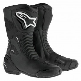 bota para moto alpinestars smx s 1