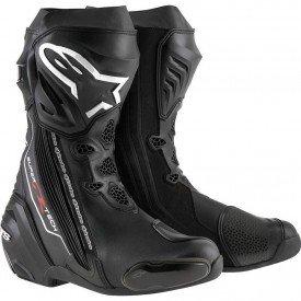 bota para moto alpinestars supertech r 010