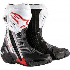 bota para moto alpinestars supertech r 132