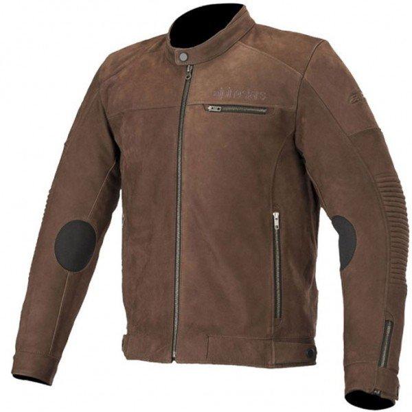 jaqueta para moto alpinestars warhorse 810