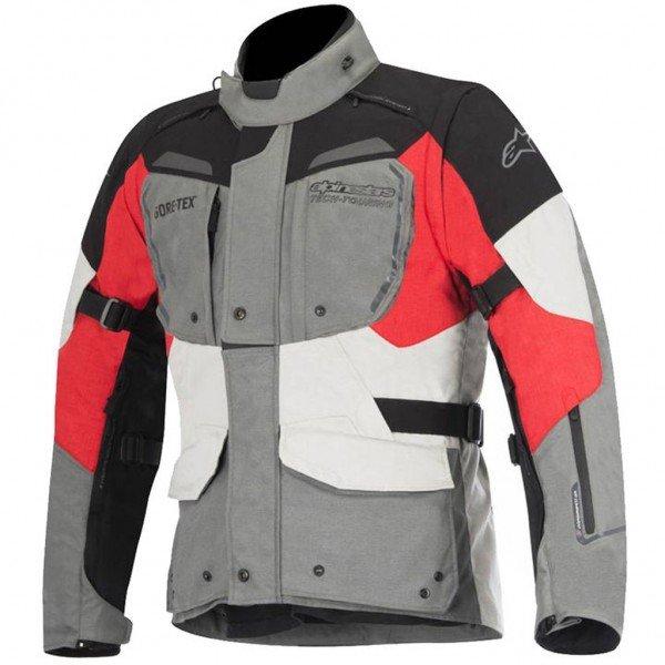 jaqueta para moto alpinestars durban gtx 913