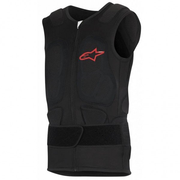protetor track vest 2 1