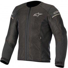 jaqueta para moto alpinestars sportown drystar air 010