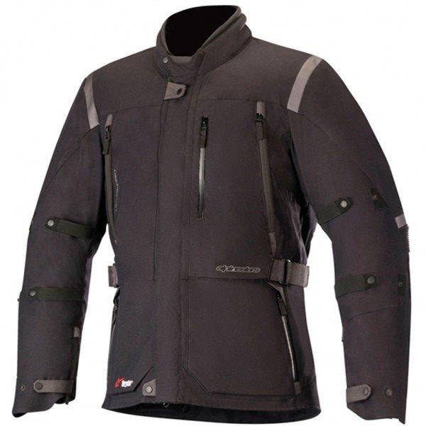 jaqueta para moto alpinestars distance drystar 010