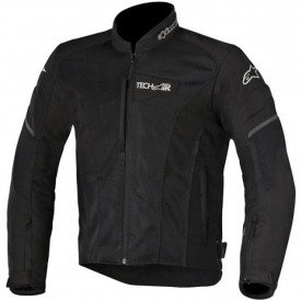 jaqueta para moto alpinestars viper tech air 010