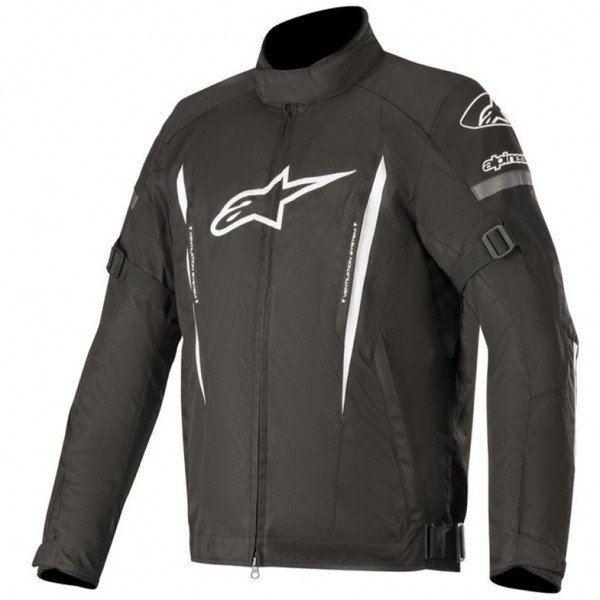 jaqueta para moto alpinestars gunner v2 wp 012