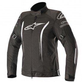 jaqueta para moto alpinestars stella gunner v2 wp 012