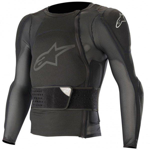 jaqueta para motocross alpinestars sequence ls 010