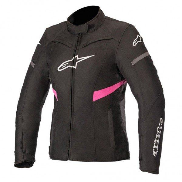 jaqueta para moto alpinestars stella t kira wp 1039