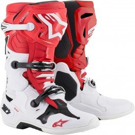 bota para motocross alpinestars tech 10 321