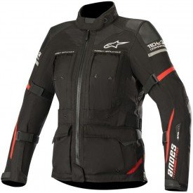 jaqueta para moto alpinestars stella andes pro drystar tech air 013