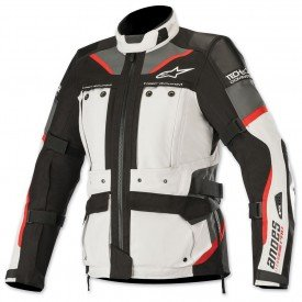 jaqueta para moto alpinestars stella andes pro drystar tech air 9113