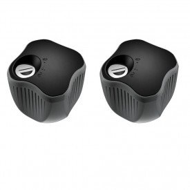 fecho para rack thule lockable knob 1