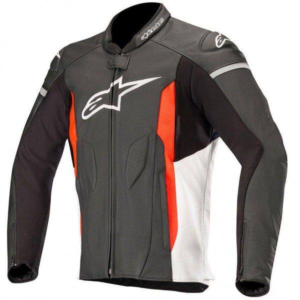 jaqueta para moto alpinestars faster 1231 01