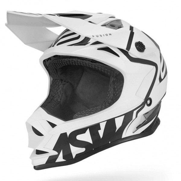 capacete asw fusion brigade 1