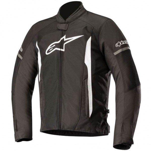 jaqueta para moto alpinestars t faster air 012