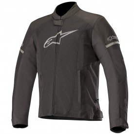 jaqueta para moto alpinestars t faster air 155