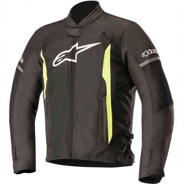 jaqueta para moto alpinestars t faster air 1100