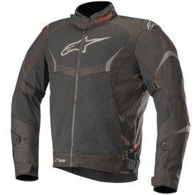 jaqueta para moto alpinestars t core air dystar 1100