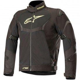 jaqueta para moto alpinestars t core air dystar 155