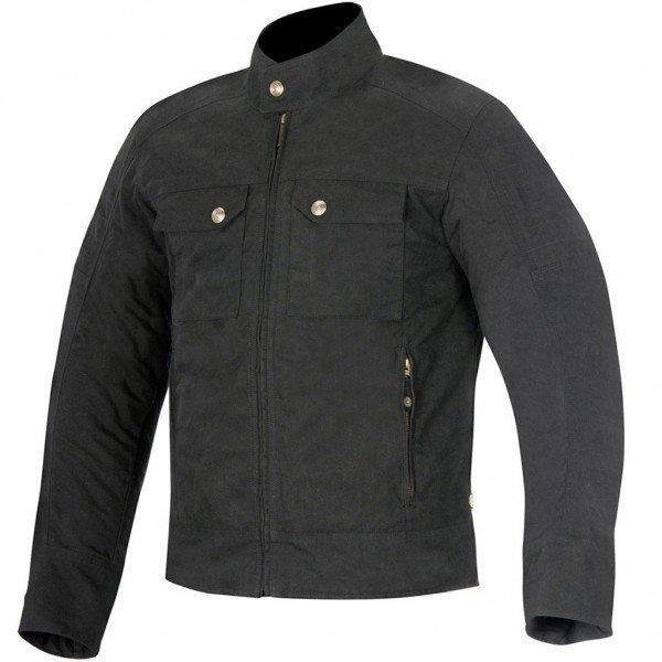 jaqueta para moto alpinestars ray canvas v2 010