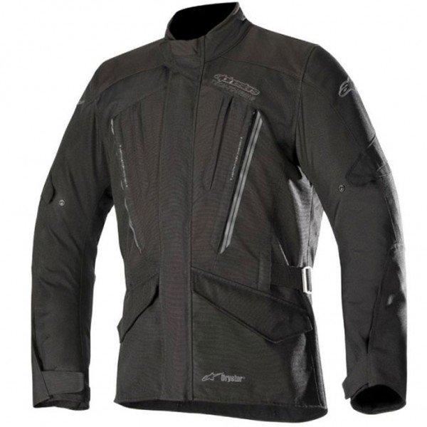 jaqueta para moto alpinestars volcano drystar 010