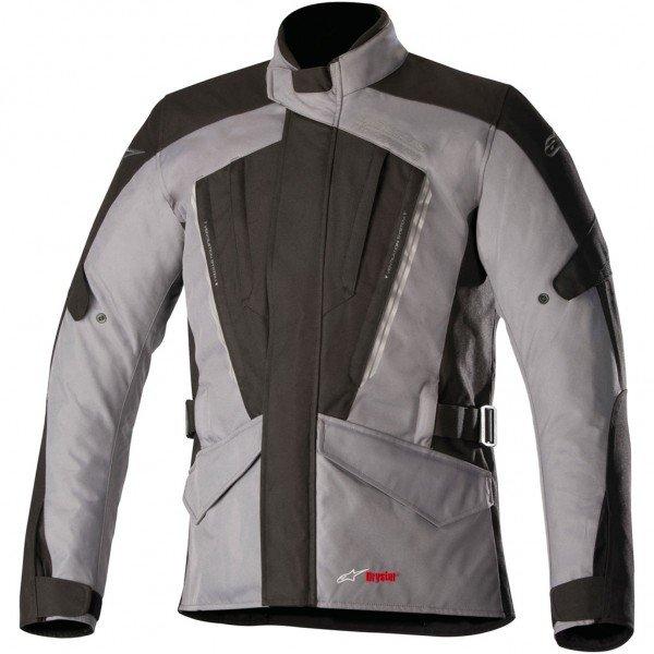jaqueta para moto alpinestars volcano drystar 111